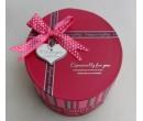 Heart Shape Gift Boxes